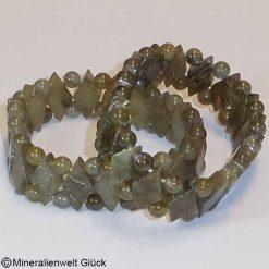 Labradorit Armband, Armbänder, Edelsteine, Heilsteine
