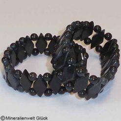 Onyx Edelstein, Armbänder, Edelsteine, Heilsteine