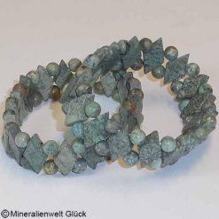 Türkis Edelstein Armband, Armbänder, Edelsteine, Heilsteine
