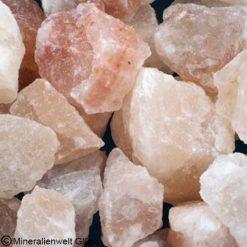 KristallSALZ, Himalaya, Edelsteine, Heilsteine
