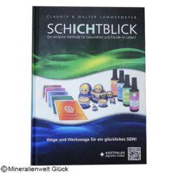 Engelalm Buch Schichtblick, Bücher, Edelsteine, Heilsteine