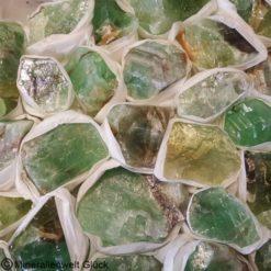 Calcit grün, Edelsteine, Heilsteine
