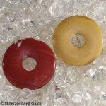 Mookait Donut, Donuts, Mineralien, Edelsteine, Heilsteine