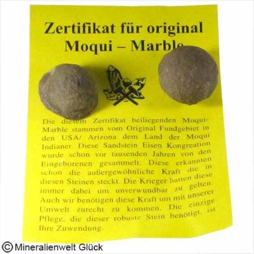 Moqui Marbles, Trommelsteine, Edelsteine, Heilsteine