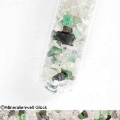 Edelstein Wasserstab Inneres Gleichgewicht, Edelsteinstäbe, Edelsteine, Heilsteine