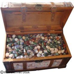 Edelsteine 1 kg, Trommelsteine, Mineralien, Edelsteine, Heilsteine