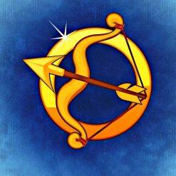 Sternzeichen Schütze 23.11 - 21.12
