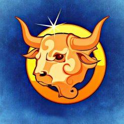 Sternzeichen Stier 21.04 - 20.05