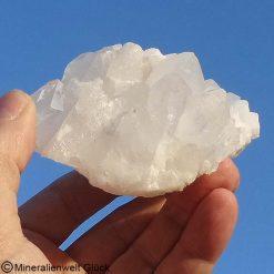 Bergkristall (8), Edelsteine, Mineralien